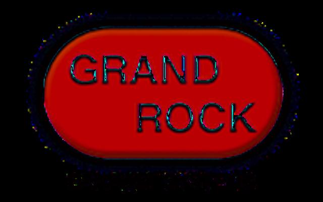 Grand Rock BIG1