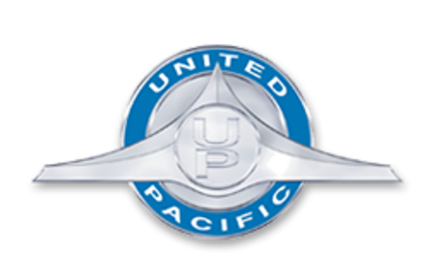 United Pacific BIG 1